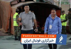 علی حاتم سرپرست تیم فوتبال سایپا گفت که ادعای بازیگر سینما درباره درگیری دایی با او صحت ندارد.این رفتار اصلا نه در شخصیت دایی است و نه تیم.