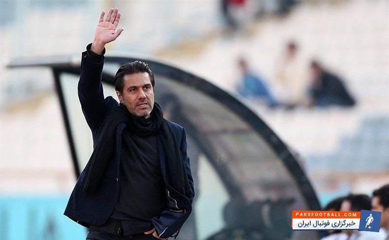 افشین پیروانی مدیر تیم فوتبال پرسپولیس اعلام کرد که این باشگاه همه بازیکنانش را برای سال آینده میخواهد و آنها هم از خدایشان است که در این تیم بمانند.