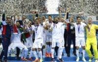 فدراسیون جهانی فوتبال و کنفدراسیون فوتبال آسیا به ملیپوشان فوتسال ایران بابت دفاع از عنوان قهرمانیشان در این رقابتها تبریک گفتند.