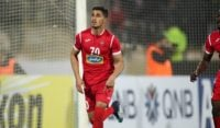 علیپور در رده دوم برترین های هفته اول لیگ قهرمانان آسیا