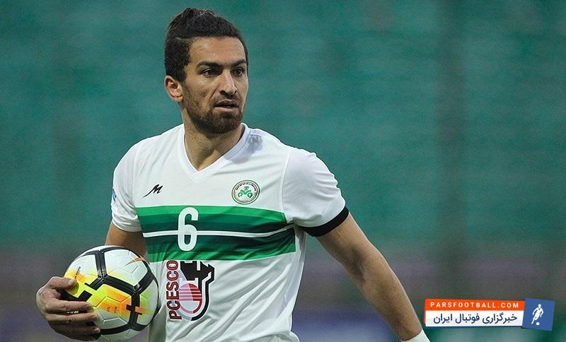 خالد شفیعی ؛ احتمال بازگشت خالد شفیعی به شرق آسیا ؛ پارس فوتبال