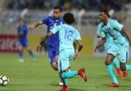 استقلال - الهلال - قرار است در جلسه آینده هیئت مدیره استقلال بحث پاداش برای بازیکنان مطرح شده و پس از تصویب ، پیش از دربی به بازیکنان داده شود.