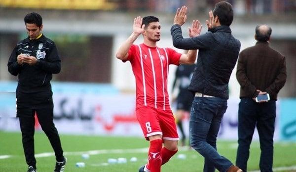 توحید غلامی: سپیدرود هواداران متعصبی دارد و خیلی از بازیکنان دوست دارند در این تیم بازی کنند