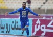 روزبه چشمی پس از پیروزی چهار بر یک استقلال مقابل فولاد خوزستان، اظهار داشت:بازی خیلی خوبی بود. ما یک بازی تهاجمی را ارائه دادیم.