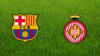 خلاصه بازی بارسلونا و خیرونا