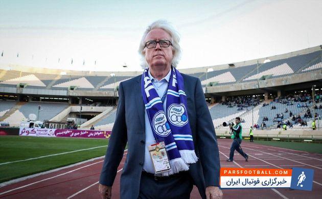 """تاکتیک مهمی که """"شفر"""" به """"استقلالی ها"""" یاد داد ؛ آمار کنفدراسیون فوتبال آسیا این نکته مهم را ثابت می کند!"""