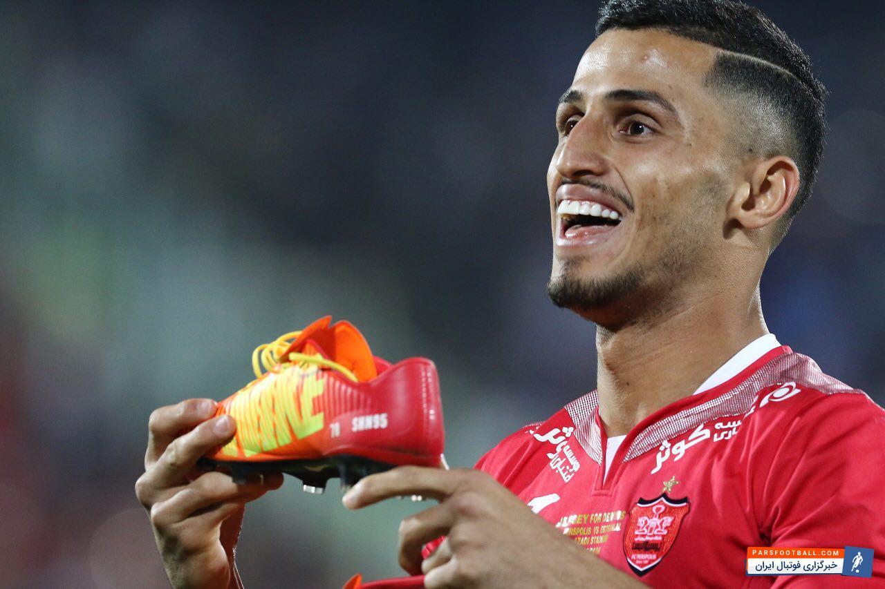 تعداد بازیکنان تیم های ملی در جام جهانی 2018 از 30 بازیکن به 35 بازیکن افزایش می یابد.در صورت قطعی شدن این طرح احتمالا یکی از آنها علی علیپور خواهد بود.
