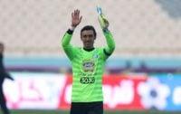 مهدی رحمتی بازیکن استقلال با درخواست عکس یادگاری متعددی در قطر روبرو شد