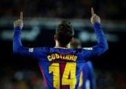 فیلیپ کوتینیو هافبک برزیلی که توانست نخستین گلش را برای بارسلونا در دیدار مقابل والنسیا به ثمر برساند با رسانهها صحبت کرد.