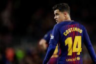 لوییس سوارز میگوید متقاعد شده که فیلیپه کوتینیو چیزهای زیادی به بارسلونا اضافه خواهد کرد