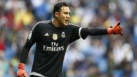 سیو های برتر کیلور ناواس گلر کاستاریکایی تیم فوتبال رئال مادرید اسپانیا