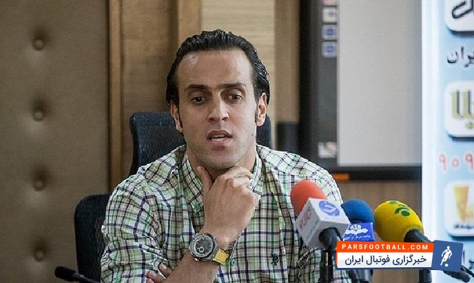 مناظره علی کریمی و محمدرضا ساکت در برنامه نود از شایعه تا واقعیت ؛ پارس فوتبال