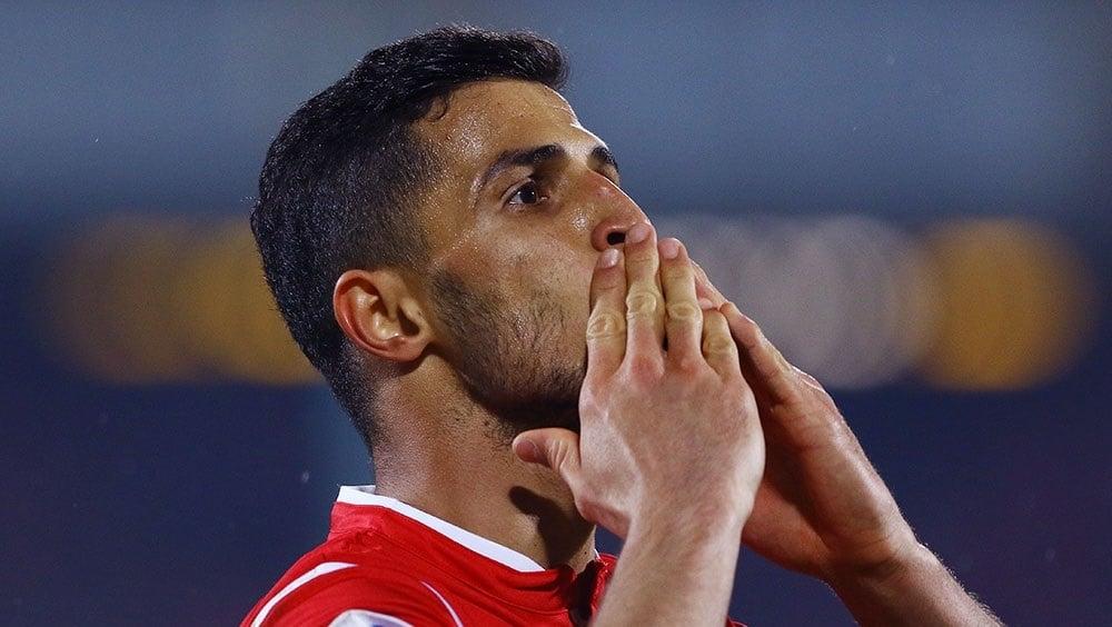 روزنامه ابرار ورزشی : برانکو : علیپور خودش را به تیم ملی تحمیل کرد