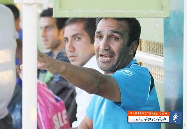 ایوب اصغرخانی : در شکستها و ناکامیها هم همه با هم سهم دارند ؛ خبرگزاری فوتبال ایران