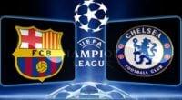 خلاصه بازی چلسی و بارسلونا