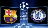 پیش بازی بارسلونا و چلسی در لیگ قهرمانان