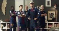 وقتی بازیکنان بارسلونا آشپزی میکنند