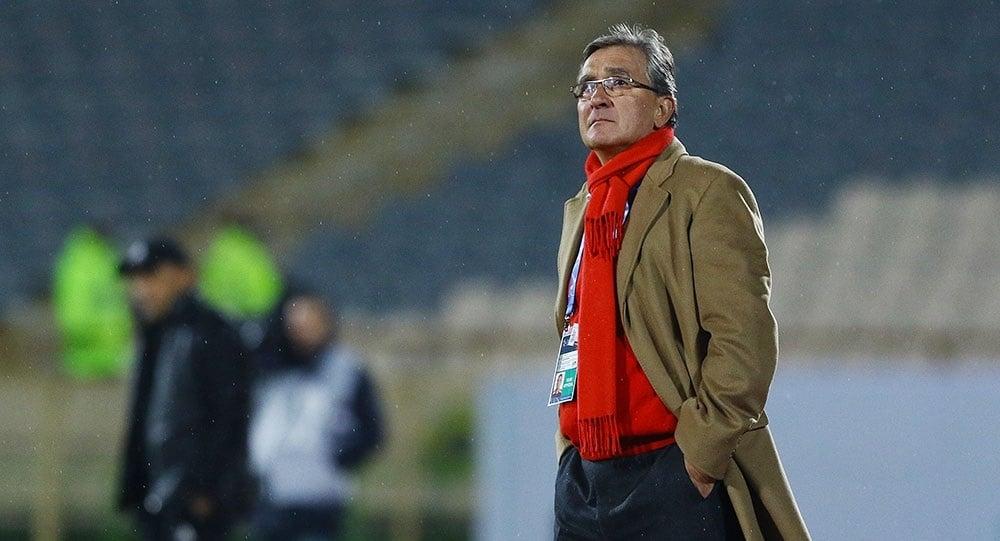 روزنامه ایران ورزشی : برادر برانکو : بدجنسی می کنند تا برانکو را به حاشیه ببرند