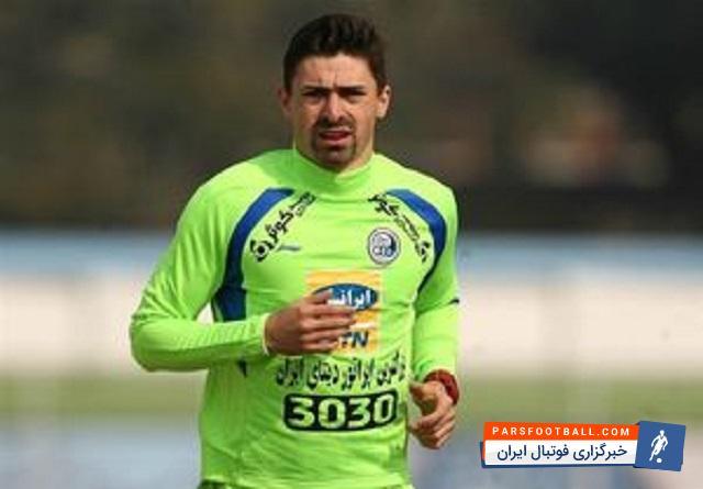 بویان ؛ مسئولان استقلال قرارداد بویان را هم تمدید میکنند؟ ؛ خبرگزاری فوتبال ایران