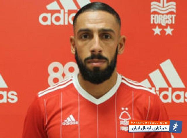 اشکان دژاگه در جام جهانی 2018 حضور خواهد داشت ؛ خبرگزاری فوتبال ایران