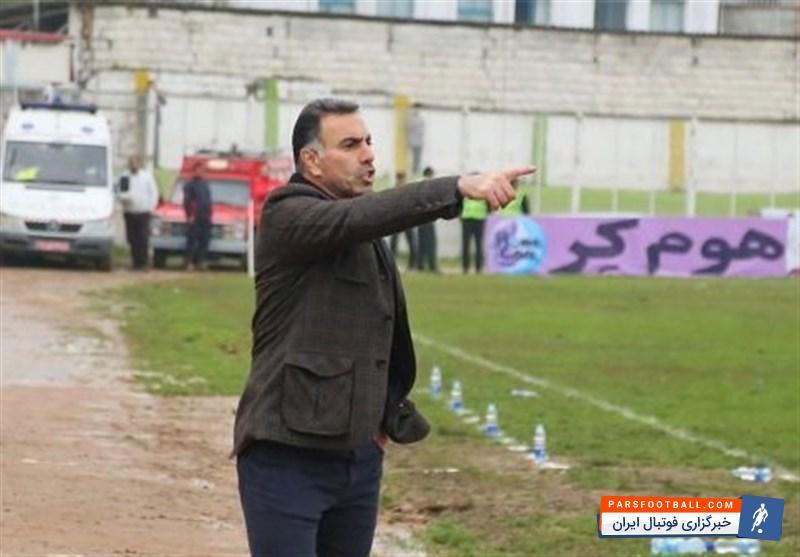 مدیر عامل شاهین به استعفای فکری واکنش نشان داد