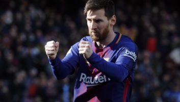 بارسلونا قرار دادی جدید به ارزش 57 میلیون یورو با بکو اسپانسر پیراهنش امضا کرد