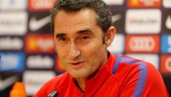 لیست نفرات تیم فوتبال بارسلونا برای دیدار برابر اسپانیول مشخص شد