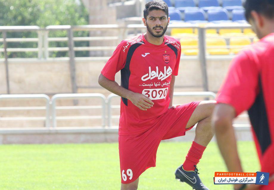 پست تلگرامی شایان مصلح درباره بازی پرسپولیس و الاهلی در لیگ قهرمانان آسیا