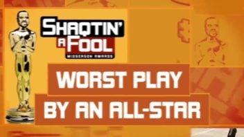 اشتباهات تراولینگ در نیم فصل اول NBA