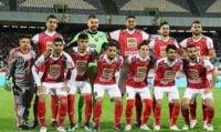 تیم فوتبال پرسپولیس با پیروزی مقابل تیم فوتبال استقلال خوزستان با ۱۸ بازی پیاپی بدون شکست ، رکورد تاریخ لیگ برتر را شکست.