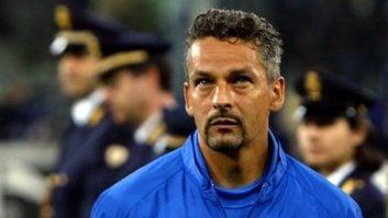 نگاهی به گل ها و مهارت ای روبرتو باجو در تیم فوتبال اینترمیلان ایتالیا