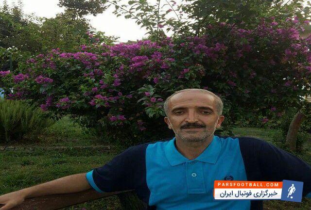 داوود صمیمی : با توجه به کارهایی که داشته ایم می توان به آینده دوومیدانی امیدوار بود ؛ پارس فوتبال