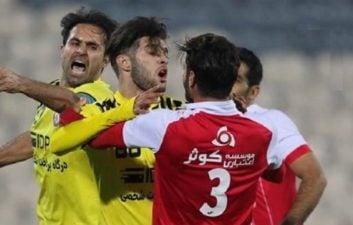 مصاحبه جنجالی ساسان انصاری درباره محمد نصرتی