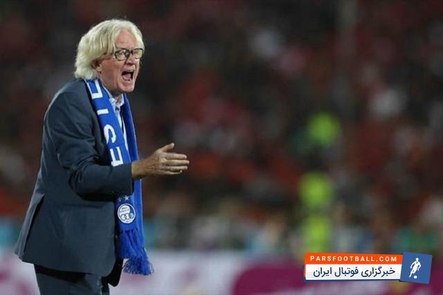 وینفرد شفر در اعلام خروجی های تیم استقلال ریسک نمی کند ؛ خبرگزاری فوتبال ایران