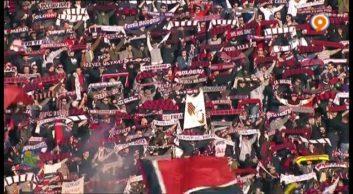 کلیپی از ایتالیایی های متعصب در برنامه ی فوتبال 120 شبکه ورزش 12 بهمن 96