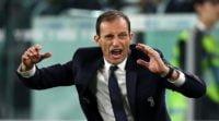 پاری سن ژرمن به دنبال جذب آلگری سرمربی موفق تیم فوتبال یوونتوس ایتالیا است