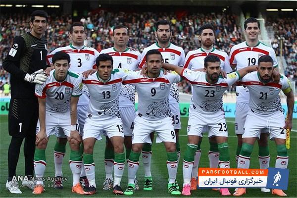 تیم ملی ایران ؛ اختصاصی ؛ نگاهی به تاریخچه نبردهای ایران و الجزایر در آستانه چهارمین نبرد