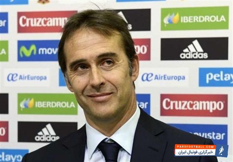 خولن لوپتگی سرمربی تیم ملی اسپانیا آلوارو موراتا هنوز میتواند به ...