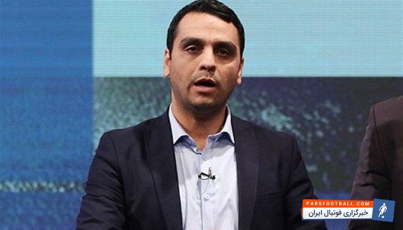 سعید فتاحی : مجبور شدیم که در روز نهم فروردین برای تیمهای پرسپولیس و استقلال بازی بگذاریم
