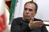 عربشاهی : پرسپولیس از سوی برانکو بد ارنج میشود