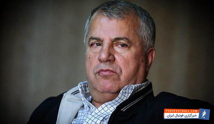 علی پروین ؛ کنایه پروین به جادوگران فوتبال ایران ؛ پروین: من به جادوگری اعتقاد ندارم!