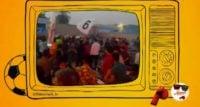 صعود تیم فوتسال اهورا بهبهان به لیگ برتر فوتسال