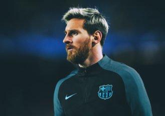 مسی ؛ نگاهی به 10 حرکت برتر لیونل مسی ستاره تیم فوتبال بارسلونا اسپانیا