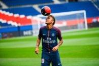 نیمار ؛ نگاهی به 28 گل نیمار ستاره برزیلی در تیم فوتبال پاری سن ژرمن فرانسه