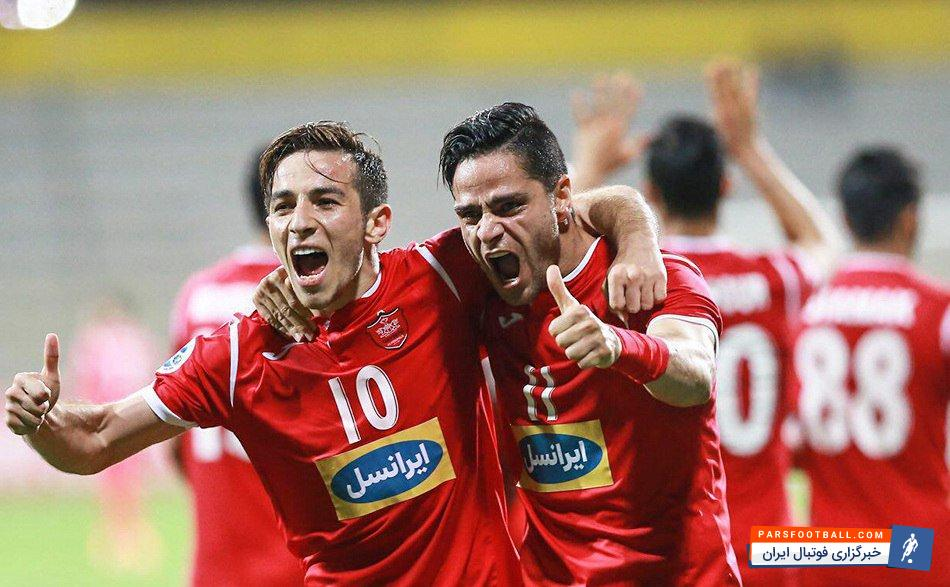 پرسپولیس ؛ نقدی بر دیدار تیم های الوصل و پرسپولیس در لیگ قهرمانان آسیا