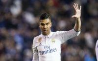 کاسمیرو ؛ مهارت های هافبک دغاعی برزیلی تیم فوتبال رئال مادرید اسپانیا