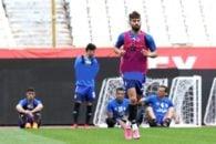 رامین رضاییان لژیونر فوتبال ایران