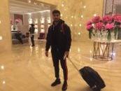 امیر عابدزاده دروازه بان ایرانی باشگاه ماریتیمو