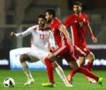 محمدرضا خانزاده تیم ملی