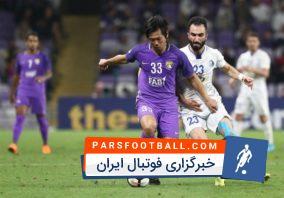 در پایان دیدار تیم های استقلال و العین امارات در چارچوب مسابقات گروه D لیگ قهرمانان آسیا ، تسوکاسا شیوتانی بهعنوان برترین بازیکن میدان انتخاب شد.